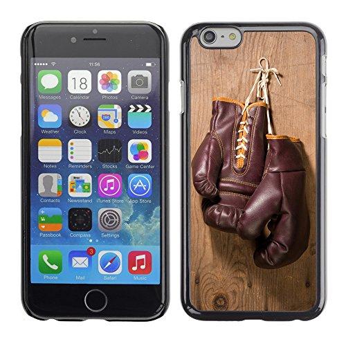 """Hülle Case Schutzhülle Cover Premium Case // V00002568 Boxhandschuhe // Apple iPhone 6 6S 6G 4.7"""""""