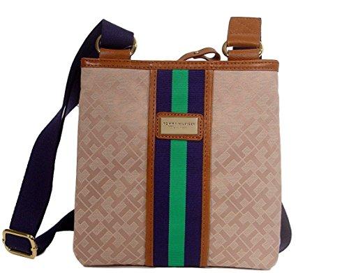 Tommy Hilfiger Crossbody Messenger Handbag
