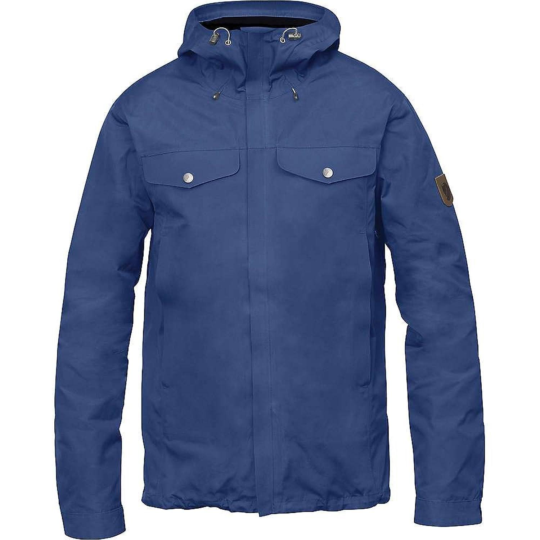 フェールラーベン メンズ ジャケットブルゾン Fjallraven Men's Greenland Half Century [並行輸入品] B07BW9G42T XL