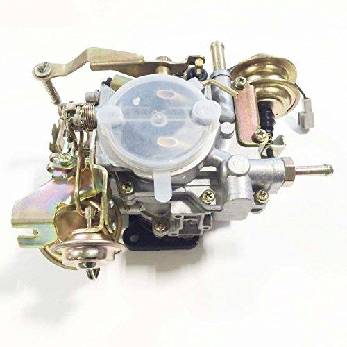 carburetor 2e - 3
