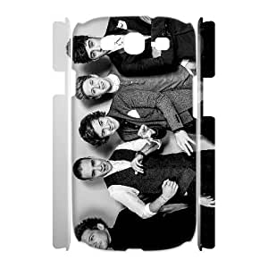 One Direction DIY 3D Phone Case for Samsung Galaxy S3 I9300 at DLLPhoneCase ( DLL483046 )