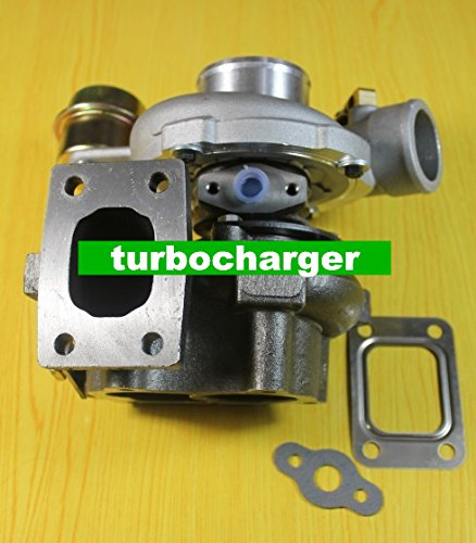 GOWE Turbocompresor para gt2252 gt2252s 452187 - 0006 4521 709693 - 5001S 14411 - 69t00 1441169t00 Turbo turbocompresor para NISSAN TRADE 3.0 TDI bd-30ti ...