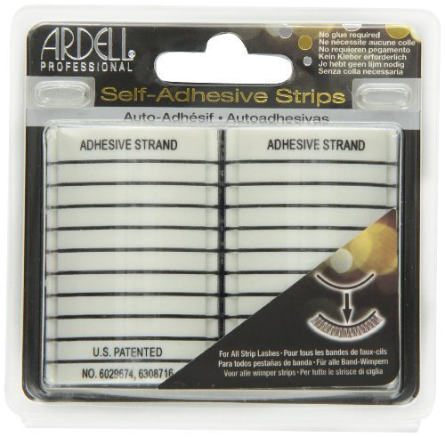 Ardell Self-Adhesive Strips (2-Pack of 10)