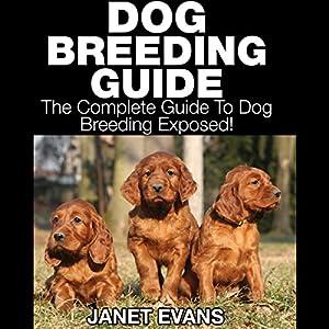 Dog Breeding Guide Audiobook