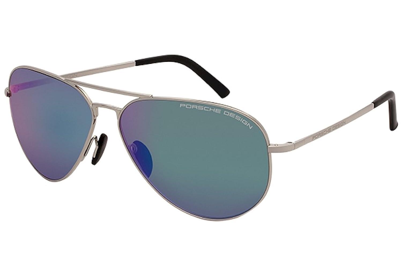 Porsche Design Porsche 8508K 60 60mm Sunglasses