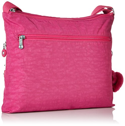 Alvar Bag Very Verry Cross Body One Kipling T Pink Womens Berry Berry Size ZWqpadIvHn