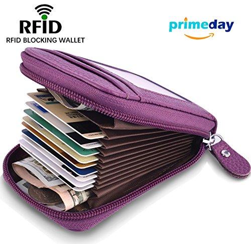 Top 10 recommendation rfid hard case credit card holder for 2019