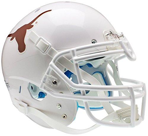 Texas Longhorns Replica Full Size Helmet (Quantity of 1)