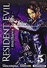 Resident Evil, Tome 5 : par Serizawa