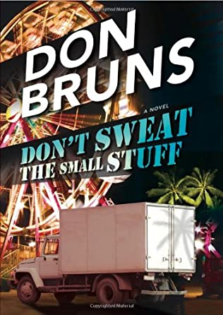 book cover of Don\'t Sweat the Small Stuff