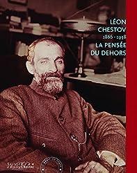 Catalogue Chestov : la pensée du dehors