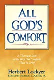 All God's Comfort, Herbert Lockyer, 1565636023