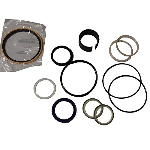 85802570 Swing Cylinder Seal Kit Fits New Holland 555E LB75 by RAPartsinc