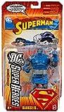 darkseid figure - Mattel JUSTICE LEAGUE UNLIMITED DC SUPERHEROES DARKSEID Figure