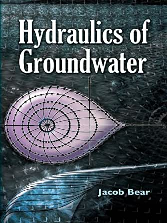 Amazon Com Hydraulics Of Groundwater Dover Books On border=