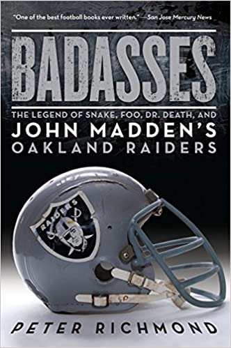 Badasses: The Legend of Snake, Foo, Dr  Death, and John