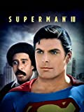 Superman III Amazon Instant
