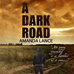 A Dark Road Audiobook