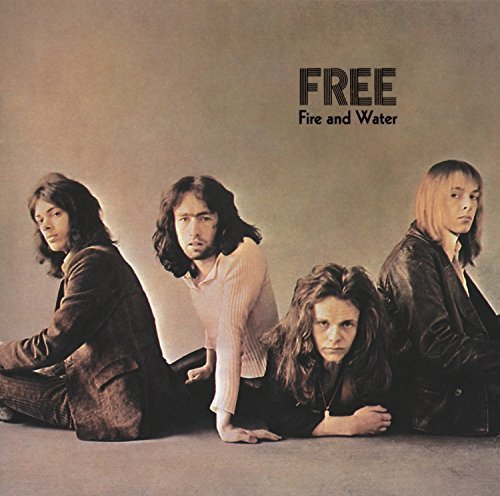 SACD : Free - Fire & Water: Limited (Super-High Material CD, Japan - Import)