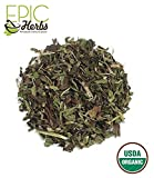 Nettle Leaf Cut & Sifted, Certified Organic - 1 lb