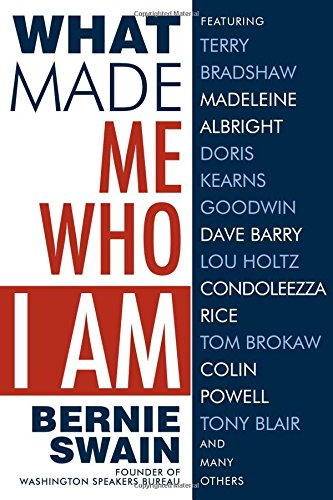 What Made Me Who I Am