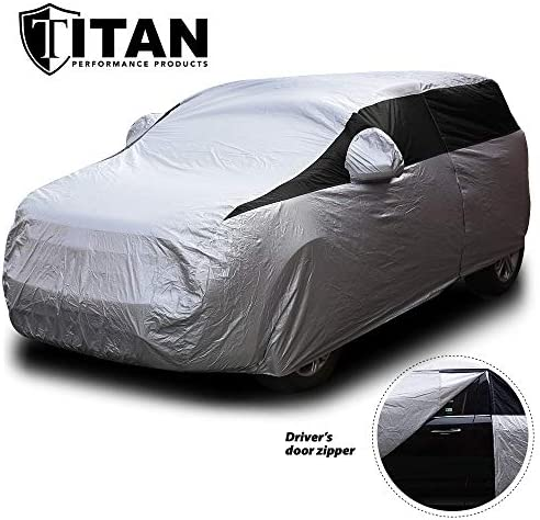 Titan Lightweight Waterproof Measures Driver Side product image