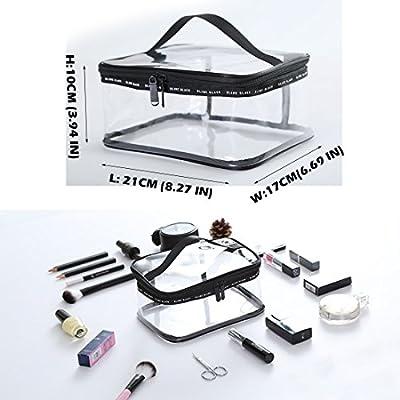 Amazon.com: tepill Kit de bolsa de artículos de cambiador ...