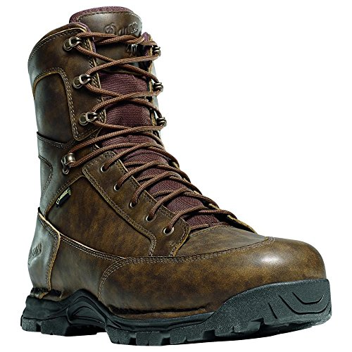 Danner Men's Pronghorn 8 Inch 400G Hunting Boot, Brown, 15 D