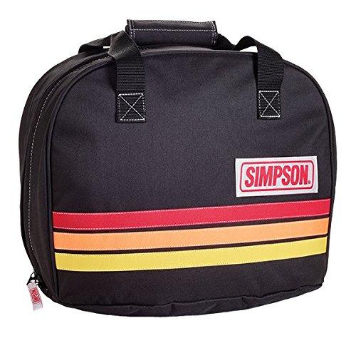 (Simpson Racing Helmet Bag ~)