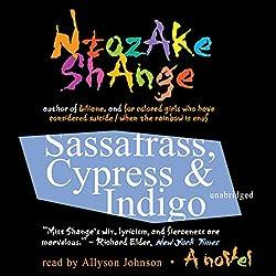 Sassafrass, Cypress & Indigo