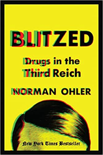 Norman Ohler - Blitzed Audiobook