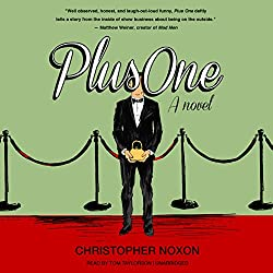 Plus One: A Novel