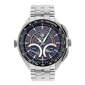 Tag Heuer Mercedes Benz automatic-self-wind male Watch CAG7010.BA0254 (Certified Pre-owned)