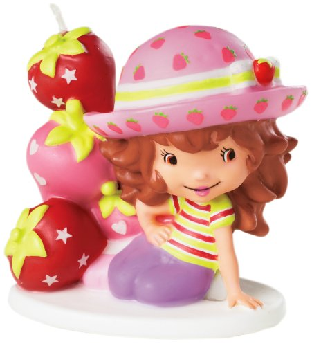Wilton Strawberry Shortcake ()