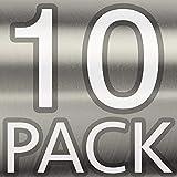 "Alpine Hardware | 10Pack ~ 3"" (76mm) Hole Center"