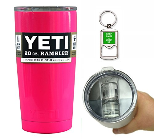 Coolers Cup Exclusive Resistant Keychain