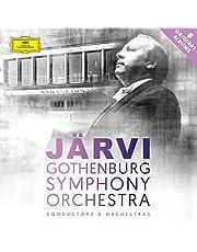 Gothenburg Symphony (8CD)