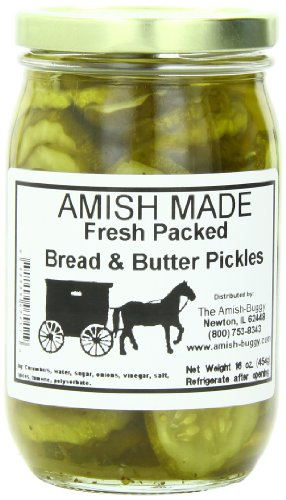 amish pickles - 8