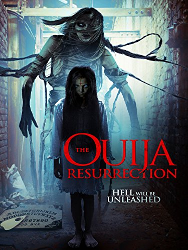 The Ouija Resurrection]()