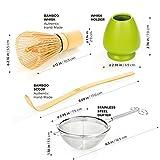 Tealyra - Matcha Tea Ceremony Start Up Kit