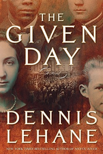 The Given Day (Coughlin, Book 1) pdf epub