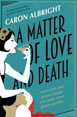 Download A Matter of Love and Death PDF