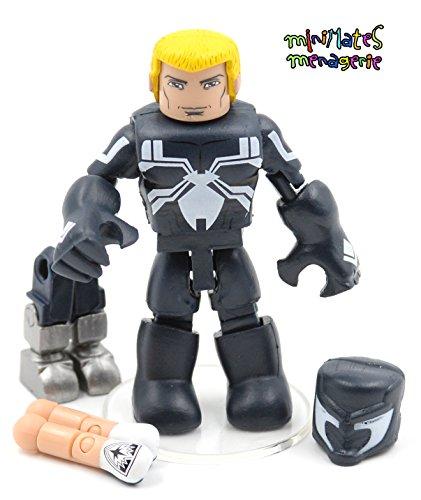 Marvel Minimates Marvel NOW Series 1 Venom Space Knight