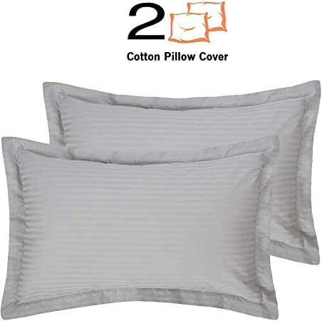 400 Thread Count Pillow Cases 100