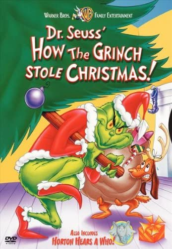 How The Grinch Stole Christmas 2020 Impawards Amazon.com: How the Grinch Stole Christmas   1966   27 x 40 Movie