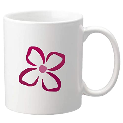 Mug Je t'aime Maman - Cadeau pour la fête des Mères, Noël, Anniversaire, Pâques et Baptême