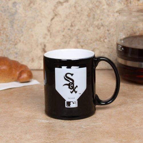 Chicago White Sox 11oz. Sculpted Mug