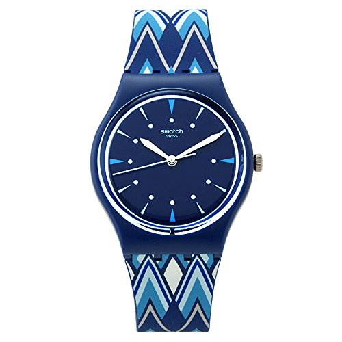 Swatch PIKABLOO Ladies Watch GN250