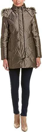 Cole Haan Women's Iridescent Down Coat