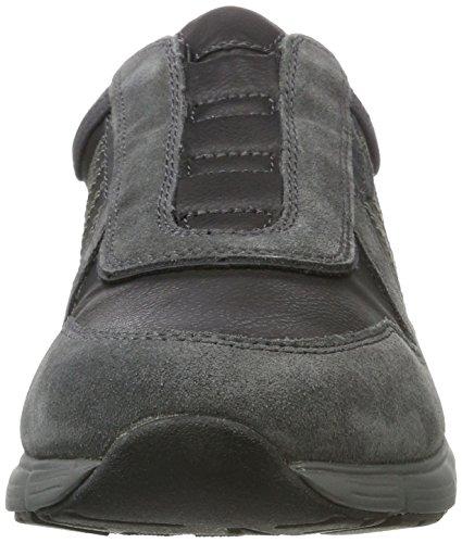 Uomo Herren B Geox Dunkelgrau Dynamic Sneakers ad7dqx
